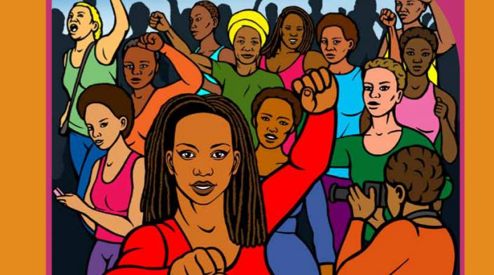 ICT Toolkit for Feminist Movement Building