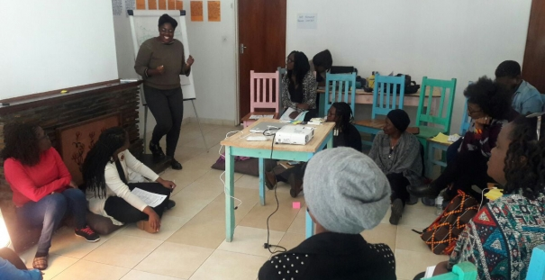 Harare City Conversation